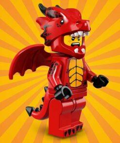 LEGO-Minifigures-Series-18-Dragon-Suit-Guy