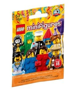 LEGO Minifigures Series 18- Party (71021)