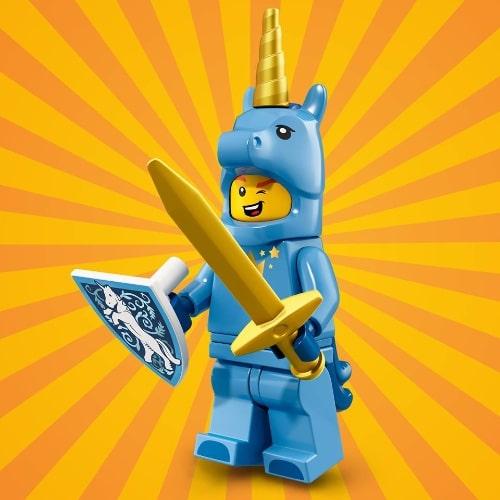 LEGO-Minifigures-Series-18-Unicorn-Guy