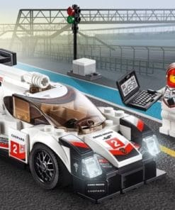 LEGO Speed Champions Porsche 919 Hybrid