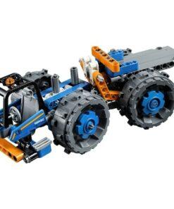 LEGO Technic Dozer Compactor (42071)