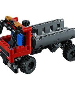 LEGO Technic Hook Loader (42084)