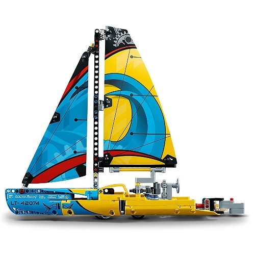 LEGO Technic Racing Yacht (42074)