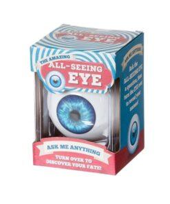 All Seeing Eye Mystic Ball