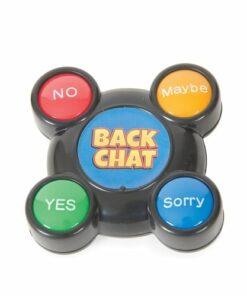 Backchat Talker