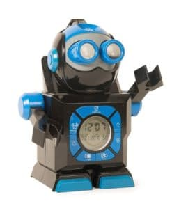 Chronobot Robot Projection Clock