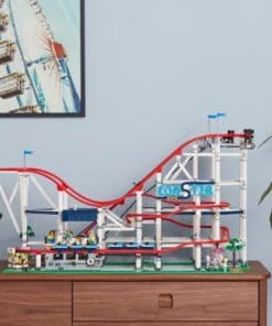 LEGO Creator Expert Roller Coaster (10261)