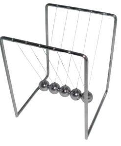 Newtons Cradle - Executive Desktop Gadget