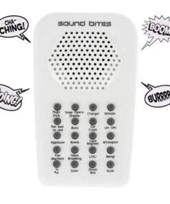 Sound Bites Sound Effects Machine