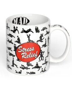 Stress Relief Mug