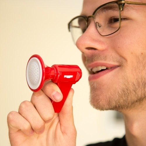 Worlds Smallest Voice Changer