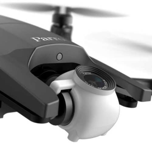 Parrot ANAFI Drone - Yuppie Gadgets
