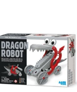 Dragon Robot (3381)