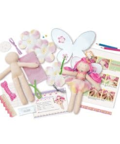 Fairy Doll Making Kit (2732)