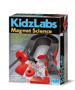 Magnet Science (3291)