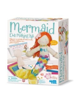 Mermaid Doll Making Kit (2733)