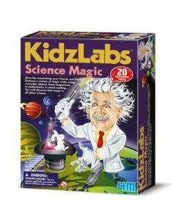 Science Magic (3265)