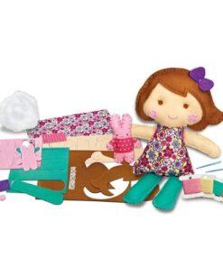 Stitch A Doll & Pet Bunny (2765)