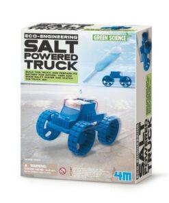 Salt Powered Truck (3409)