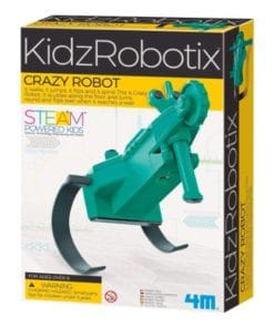 Crazy Robot Kit (3393)