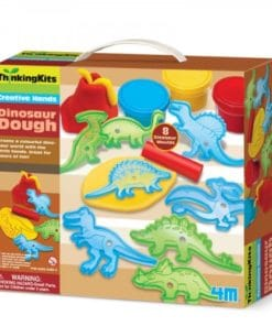 Dinosaur Dough Kit (4716)