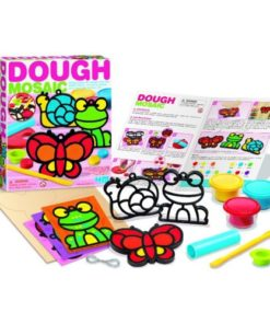 Dough Mosaic - Garden Kit (4602)
