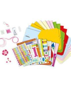 Greeting Card Making Kit (4559)