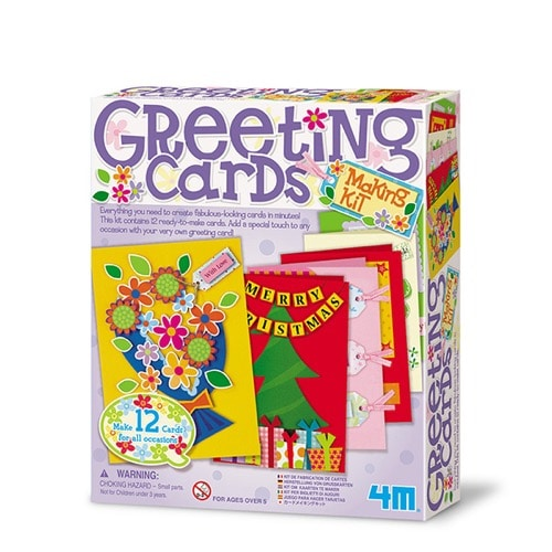 Greeting Card Making Kit (4559)