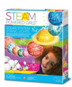 Light Up Solar System Kit (4905)