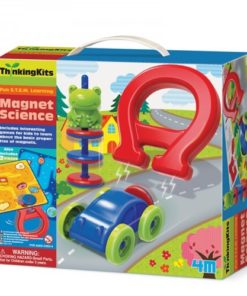 Magnet Science Kit (4713)