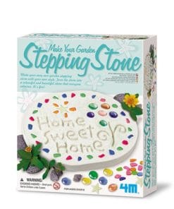 Make Your Own Garden Stepping Stone (4510)