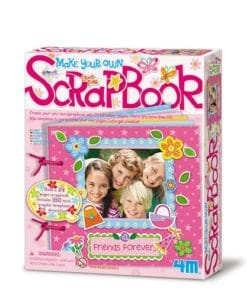Make Your Own Scrapbook (4560)