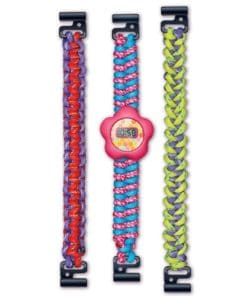 Make Your Own Woven Watch (4680)