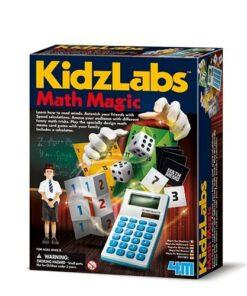 Math Magic (3293)