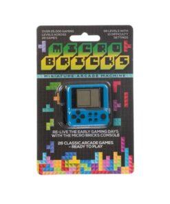 Micro Bricks Arcade Game