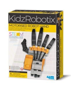 Motorised Robot Hand (3407)