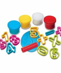 Number Dough Kit (4715)