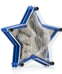 Star Pin Art