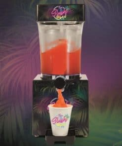 Cocktail Slushie Maker
