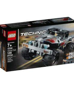 Lego Technic Getaway Truck (42090)