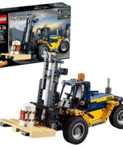Lego Technic Heavy Duty Forklift