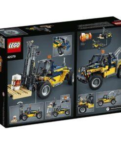 Lego Technic Heavy Duty Forklift