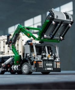 LEGO Technic Mack Anthem (42078) - Yuppie Gadgets