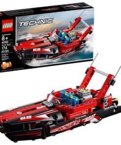 Lego Technic Power Boat