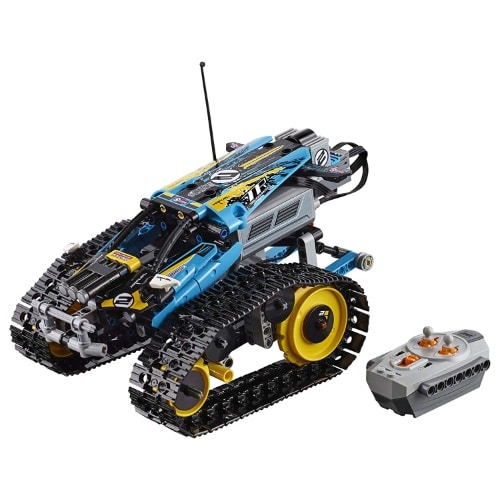 Lego Technic Remote-Controlled Stunt Racer 1