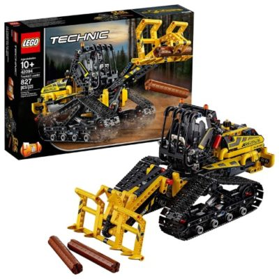 Lego Technic Tracked Loader