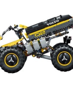 Lego Technic Volvo Concept Wheel Loader Zeux 7