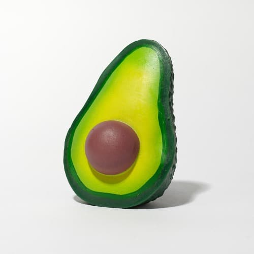 Avocado Stress Ball