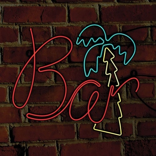 Bar EL Light