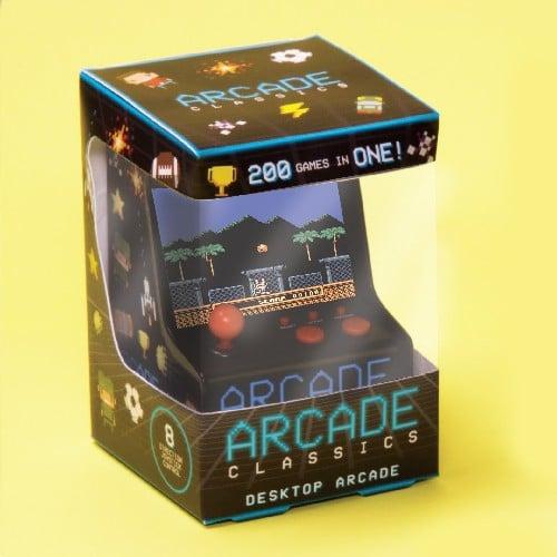 Desktop Arcade Game